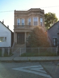 6349 S. Justin st Chicago IL