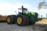 FARM EQUIP, CONSTRUCTION EQUIP, & VEHICLE AUCTION