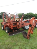 GOVERNMENT SURPLUS LIQUIDATION AND CONSIGNMENT EQUIPMENT AUCTION