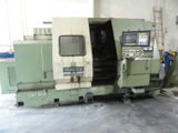 Okuma LC-40 2ST CNC Turning Center, New 1983