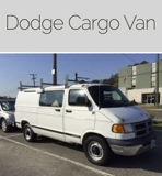 Dodge Cargo Van Auction Online Auction VA