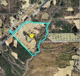Absolute Auction of 63± Acres in Kittrell, NC (Vance Co.)