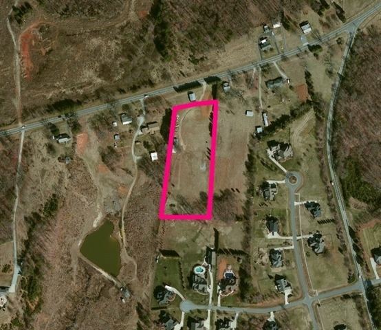Court Ordered Receivership Auction of 3 Acres in Summerfield, NC (Guilford Co.)
