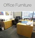 Office Relocation Online Auction MD