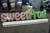 SOLD AND CLOSED Sweet Frog Frozen Yogurt Shop Auction 2014