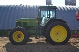 JOHN DEERE FARM RETIREMENT AUCTION FOR DON & JEANNE MICHEL
