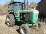 FARM EQUIPMENT ESTATE AUCTION
