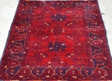 HIGH QUALITY PERSIAN & ORIENTAL RUG AUCTION! ISFAHAN, TABRIZ. SOUMAK. ALL IN GREAT CONDITION!