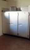 Food Service Refrigeration ON-LINE AUCTION