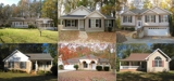 Georgia Day 1 - 19 Single Family Homes - ONLINE ONLY AUCTION
