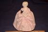 cloth doll: