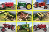 2nd Annual Midwest Classic Vintage Tractor & Farm Equipment Auction