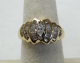 New & Vintage Jewelry Online Auction