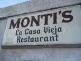 Historic Closing of Monti's La Casa Vieja Auction Events
