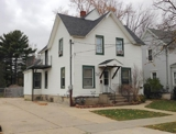 REAL ESTATE AUCTION-1406 Fourth Street, Beloit WI