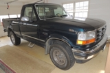 Ford Pick-Up Truck, Ford Explorer, John Deere Gator, Tools, Antiques, Collectibles, & Home Furnishings