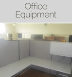 INSPECT WEDNESDAY Excess Office Cubicles & Walk-in Online Auction VA
