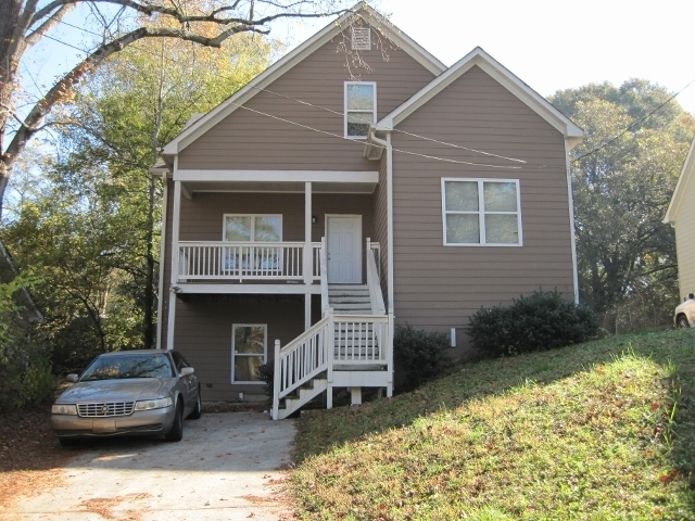ABSOLUTE AUCTION 381 New Jersey Avenue NW, Atlanta