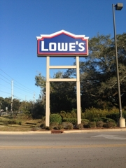 Lowe's Pace Florida