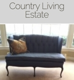 Country Living Estate Auction Online Auction VA