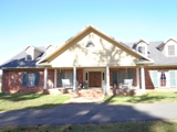 Two Story Home on 7+/- Acres on HWY 71S of Coushatta, LA For Sale