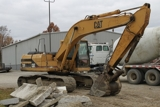 ABSOLUTE HEAVY EQUIPMENT AUCTION