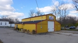 COURT-ORDERED AUCTION - 2,400 SF COMMERCIAL BUILDING