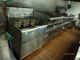 INSPECT WED! va 1 year old restaurant equipment auction local pickup only