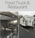 Food Truck and Restaurant equipment Equipment Online Auction MD