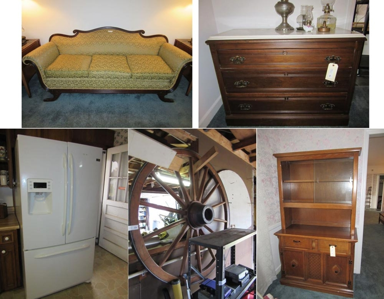Greer Sc Home Furnishingore Online Only Auction