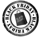 Black Friday & Cyber Monday Auction