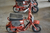 Scooters, mini bikes, tools and more