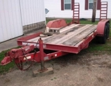 RENTAL & HARDWARE STORE AUCTION