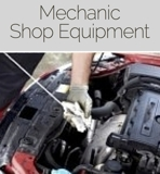 Mechanic Shop equipment Online Auction Pa