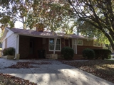 3 Bedroom House and Extra Lot - 738 Jefferson St.