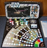 VINTAGE STAR WARS COLLECTION ONLINE ONLY AUCTION