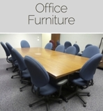 Office Furniture Online Auction VA