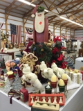 ANNUAL CHRISTMAS IN NEW HARMONY MARKET