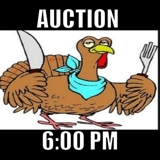 Thanksgiving Day - Specialty Auction