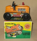Bowen Bros 2-Day Toy, Truck & TEXACO Auction