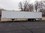 Semi Trailer 53 FT TRAILER