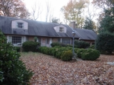 4 BR/2.5 BA HOME on 1+ ACRES
