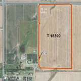 225± ACRES IN 3 TRACTS, SUMNER COUNTY KS