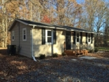 READY TO MOVE IN 3 BR HOME on 1+ ACRE