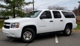 PRIVATE ASSET AUCTION; 2008 CHEVROLET SURBURBAN SUV SPORT UTILITY 4WD, ENGINE RUNS GREAT!