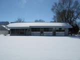 COURT-ORDERED AUCTION - 2,250 SF COMMERCIAL BUILDING