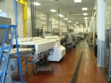 INTERNET BIDDING ONLY AUCTION- Surplus Food Processing, Packaging and Plant Support Equipment from a Major Food Processor- Over 400 LOTS!