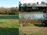 The Hyde Estate - 3 Bed / 2 Bath Home on 20 +/- Acre