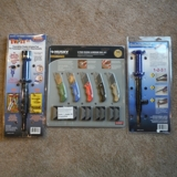 Retail Pack Hardware ON-LINE AUCTION
