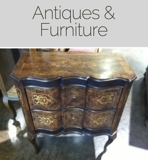 Antiques and Furniture Online Auction VA